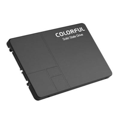 Ổ cứng SSD Colorful SL300 128GB 3D NAND Tin học Đại Việt