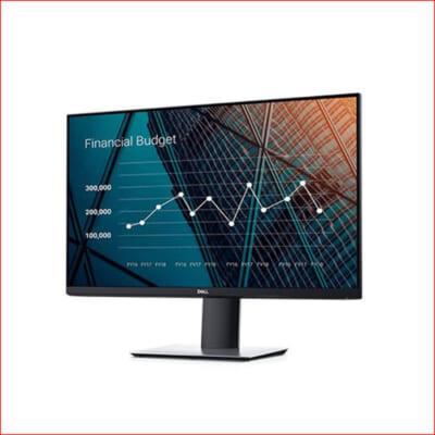 Màn hình Dell P2719H IPS FullHD 60Hz Tin học Dại Việt