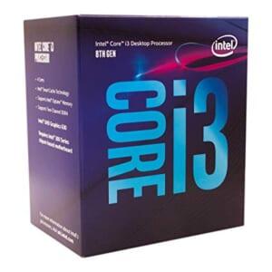 CPU Core i3 8100 Tin Học Đại Việt