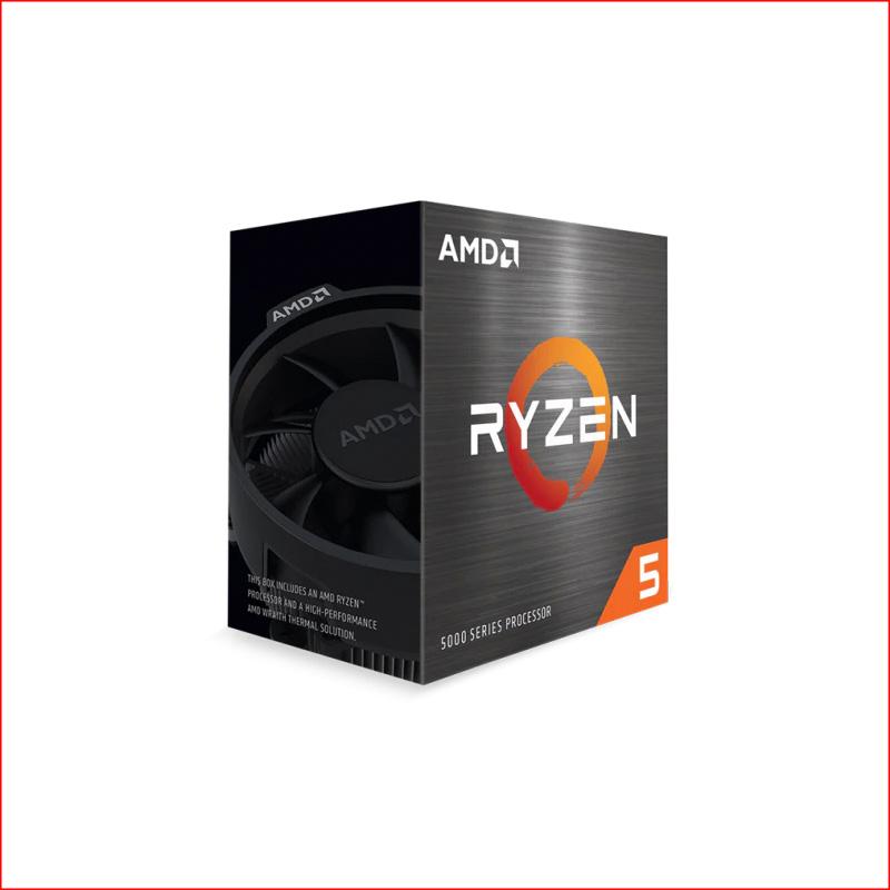 AMD Ryzen 5 3600 Box Tin học Đại Việt