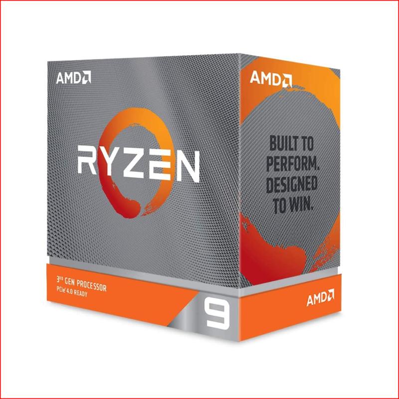 AMD Ryzen 9 3950X 16 Core 32 Thread Tin hoc Dai Viet