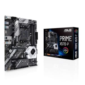 Mainboard ASUS Prime X570-P Socket AM4 for Ryzen Tin học Đại Việt 1