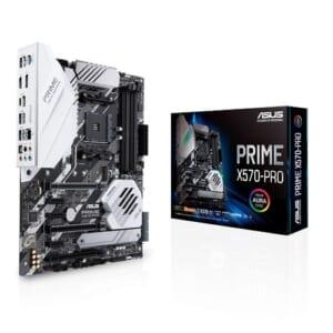 Mainboard ASUS Prime X570 Pro AM4 Tin Học Đại Việt