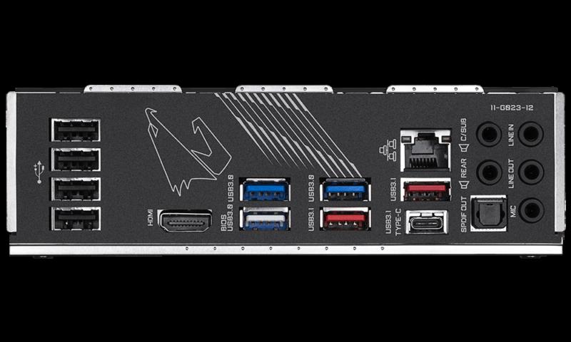Mainboard Gigabyte X570 AORUS Pro AM4 For Ryzen Tin học Đại Việt 1