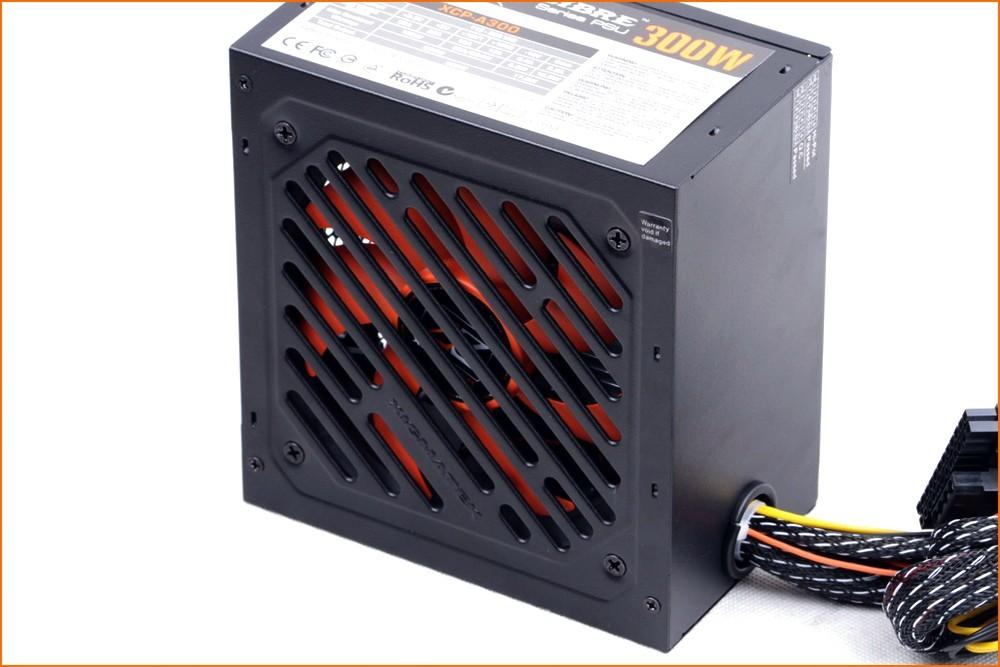 Nguồn máy tính PSU Xigmatek 300W XCP-A300 2