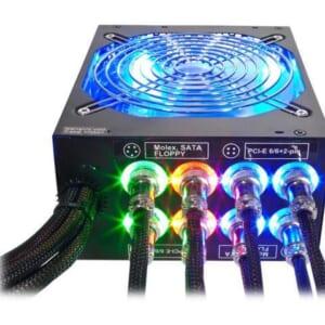 PSU - Nguồn máy tính