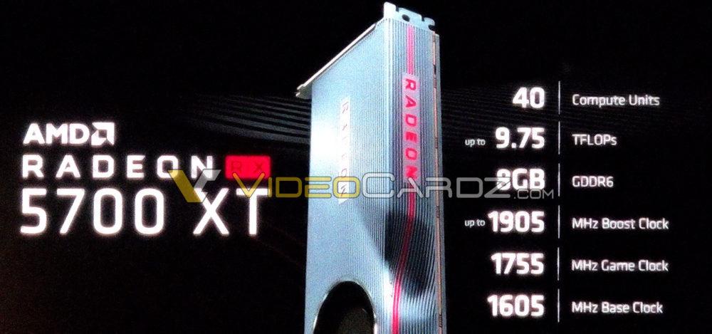 Thông-số-AMD-Radeon-RX-5700XT-Navi-bị-rò-rỉ