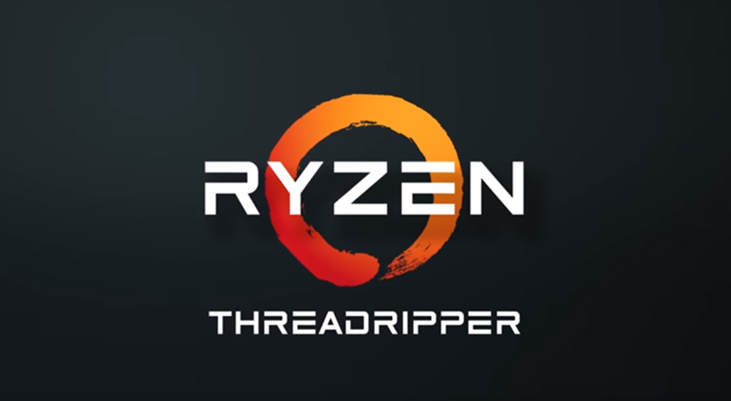 Ryzen ThreadRipper Banner THDV