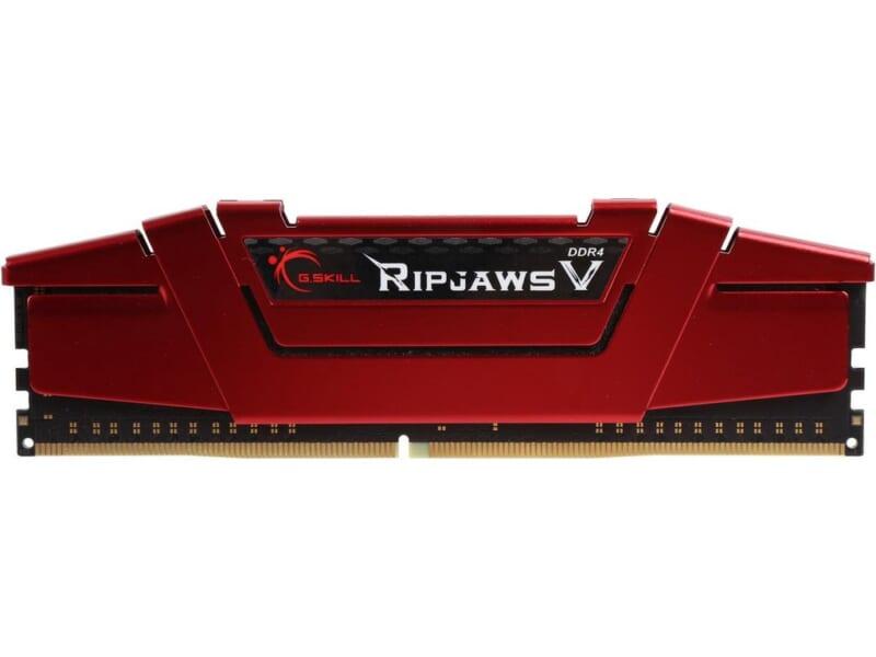 Gskill DDR4 Ripjaws Tin học Đại Việt