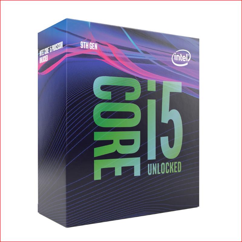 Intel core i5 9600k Tin hoc Dai Viet