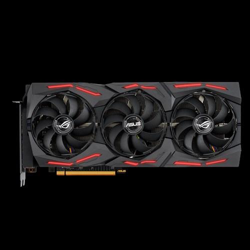 VGA AMD ASUS ROG Strix Radeon RX 5700 XT OC Edition 8GB GDDR6 3