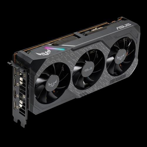 VGA AMD ASUS TUF Gaming X3 Radeon™ RX 5700 OC edition 8GB GDDR6 Tin hoc Dai Viet 2