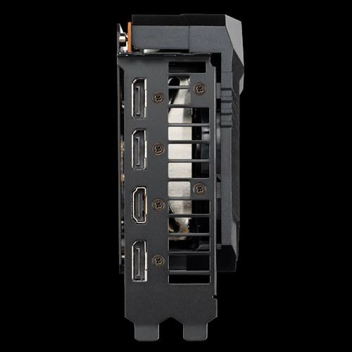 VGA AMD ASUS TUF Gaming X3 Radeon™ RX 5700 OC edition 8GB GDDR6 Tin hoc Dai Viet 3