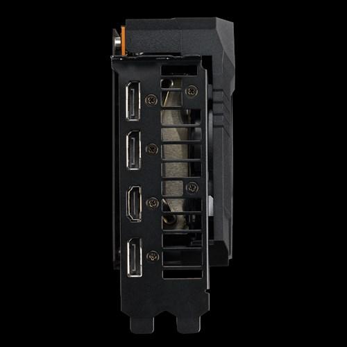 VGA AMD ASUS TUF Gaming X3 Radeon™ RX 5700 XT OC edition 8GB GDDR6 Tin hoc Dai Viet 3