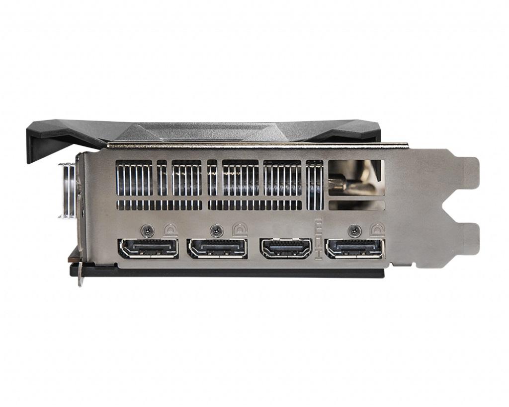 VGA AMD MSI Radeon RX 5700 XT MECH OC 8GB GDDR6 Tin hoc Dai Viet 2