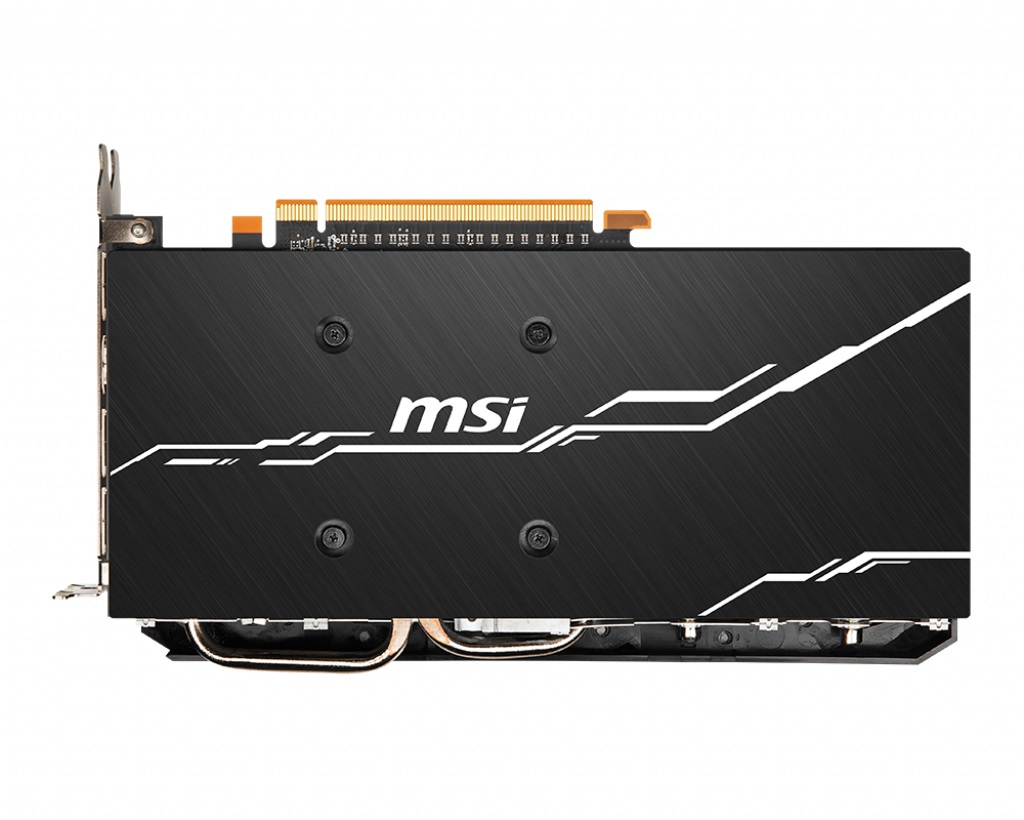 VGA AMD MSI Radeon RX 5700 XT MECH OC 8GB GDDR6 Tin hoc Dai Viet 3