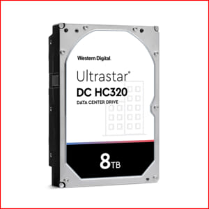 Western Digital Ultrastar HC320 8TB Tin hoc Dai Viet