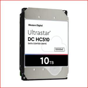 Western Digital Ultrastar HC510 10TB Tin hoc Dai Viet