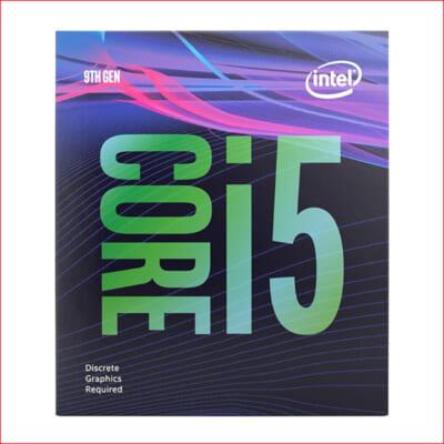 intel core i5-9400f Tin học Đại Việt 1