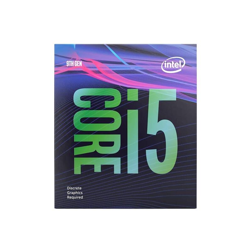 intel core i5 9400f Tin học Đại Việt