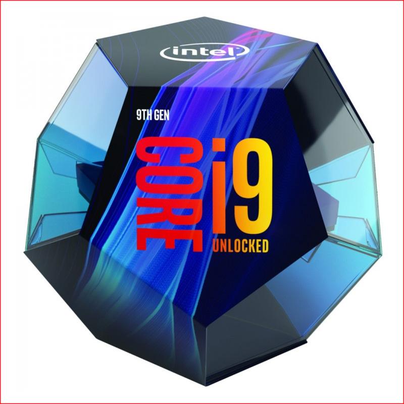 intel core i9 9900k Tin học Đại Việt