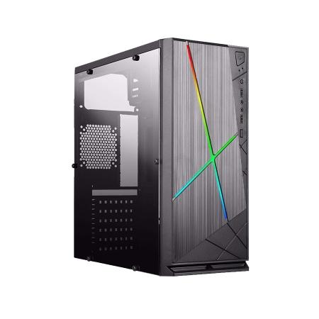 Case Thùng máy Vision VSP V3-608 LED RGB