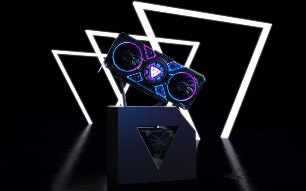 Intel XE GPU concept