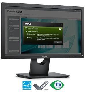 Màn hình Dell E1916HV Tin học Đại Việt 1