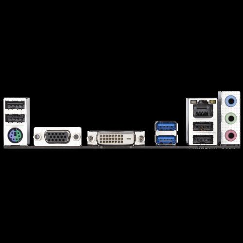 Main Gigabyte H410M DS2V LGA 1200 2