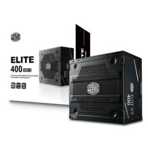 PSU nguồn Cooler Master Etile 400W
