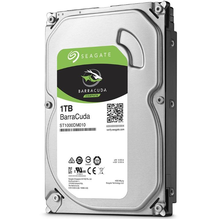 Ổ cứng HDD Seagate BarraCuda 1TB tin hoc dai viet 2
