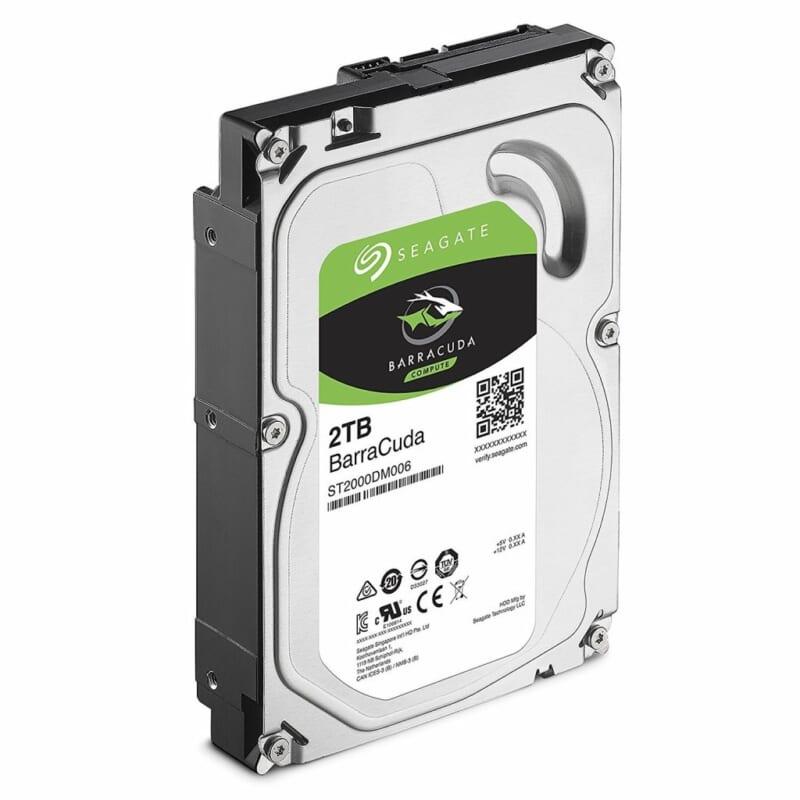 Ổ cứng HDD Seagate BarraCuda 2TB tin hoc dai viet 1