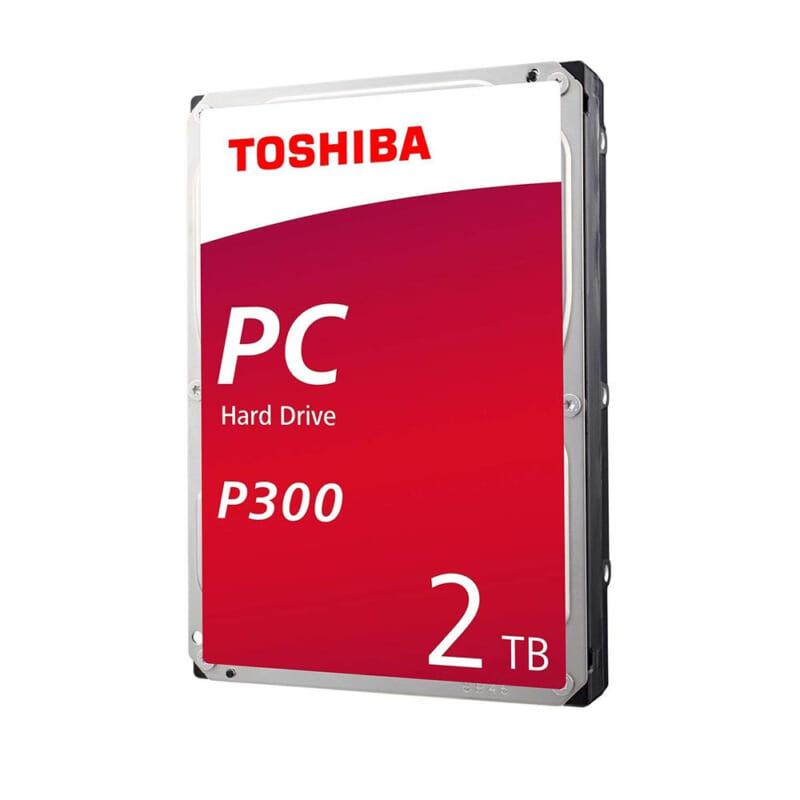 Ổ cứng HDD Toshiba P300 2 TB tin hoc dai viet