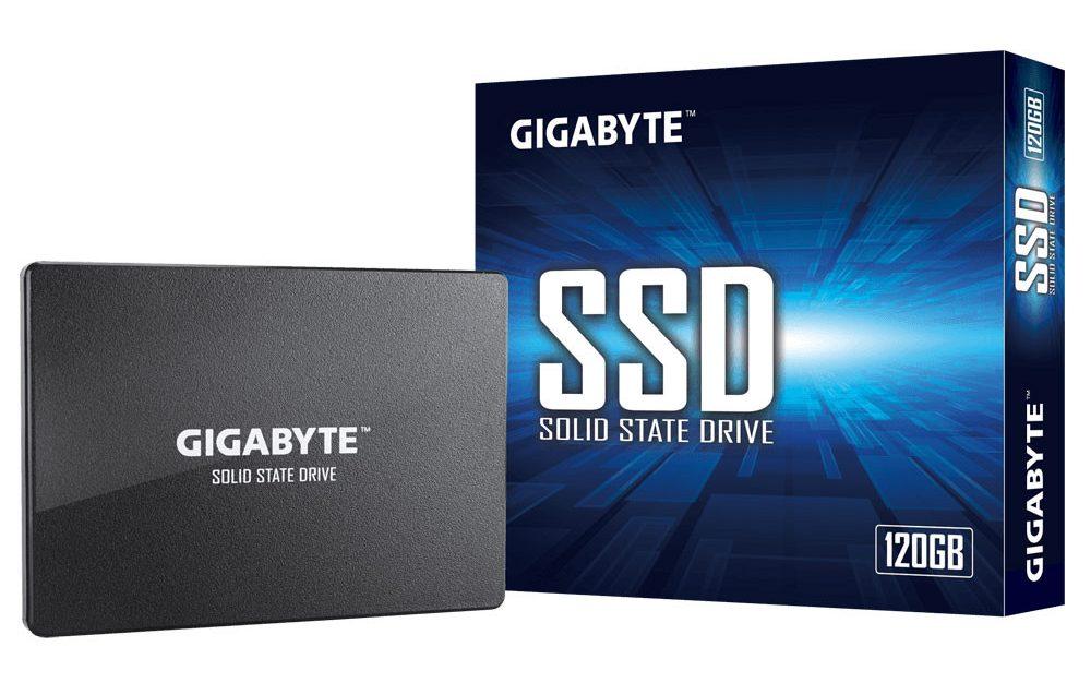 Ổ cứng SSD Gigabyte 120GB SATA 2.5'' tin hoc dai viet