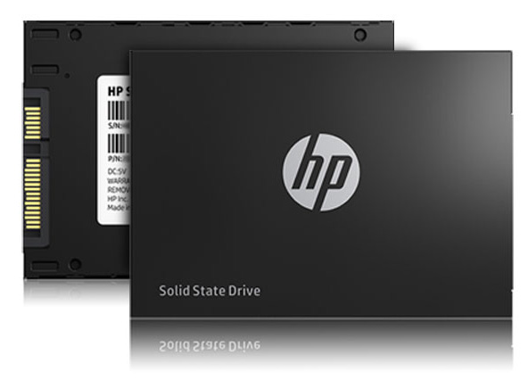 Ổ cứng SSD HP 240GB SATA tin hoc dai viet 1 1