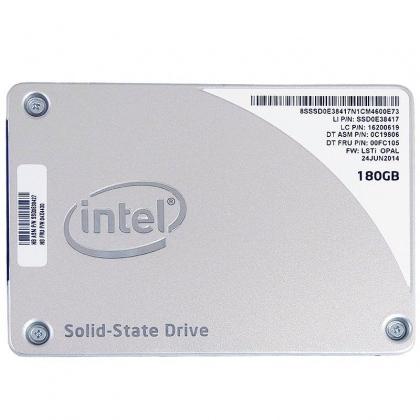 Ổ cứng SSD Intel 180GB SATA 2.5'' - BH 3 năm tin hoc dai viet