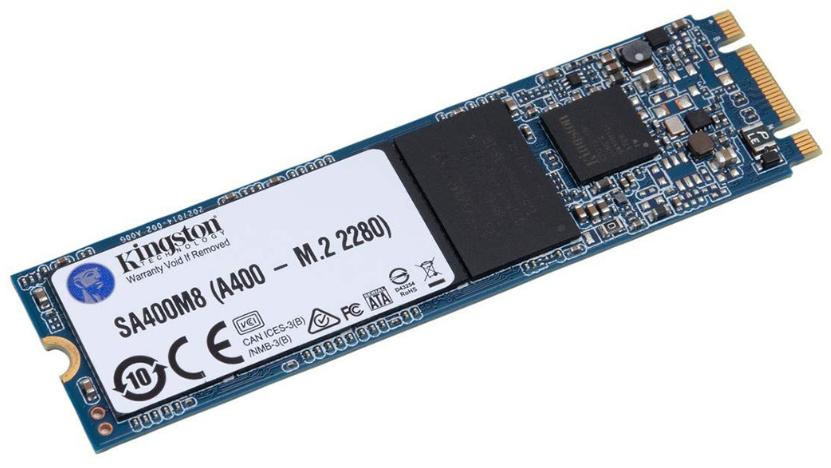 Ổ cứng SSD Kingstone A400 M2 240GB tin hoc dai viet 1 1