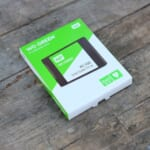 Ổ cứng SSD Western Digital SSD WD Green 120GB tin hoc dai viet 1