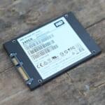 Ổ cứng SSD Western Digital SSD WD Green 120GB tin hoc dai viet 2