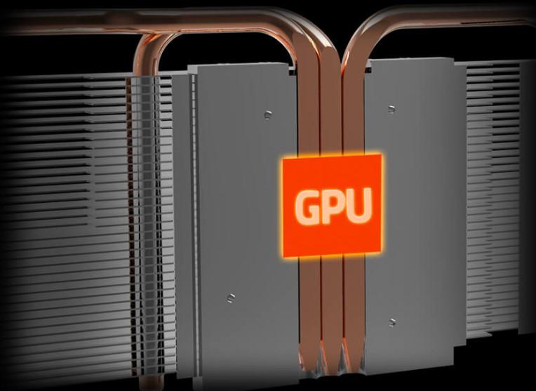 Card màn hình VGA Gigabyte RX570 4G D5 Gaming tin hoc dai viet 4