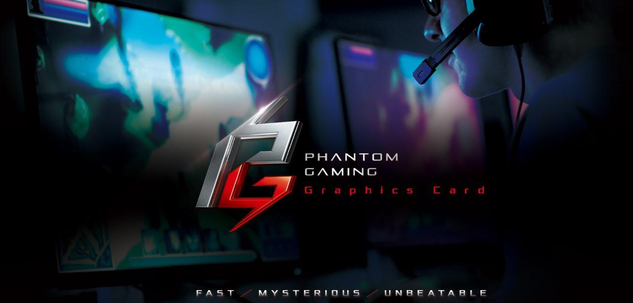 Card màn hình VGA Radeon RX570 4G D5 Asrock Phantom Gaming D tin hoc dai viet