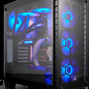 Case - Vỏ máy tính