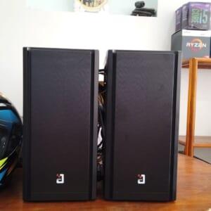Case - Vỏ máy tính Jetek EM4 - tin hoc dai viet 1