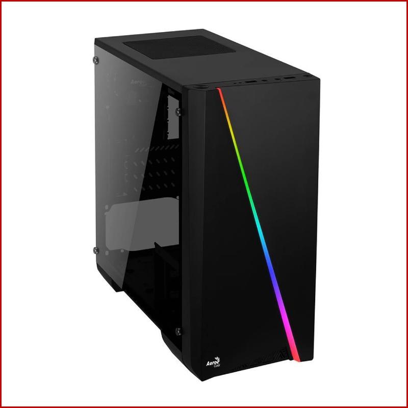 Case Vo may tinh AeroCool Cylon Mini RGB