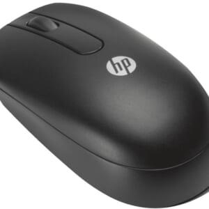 Chuột máy tính HP Optical black tin hoc dai viet 1