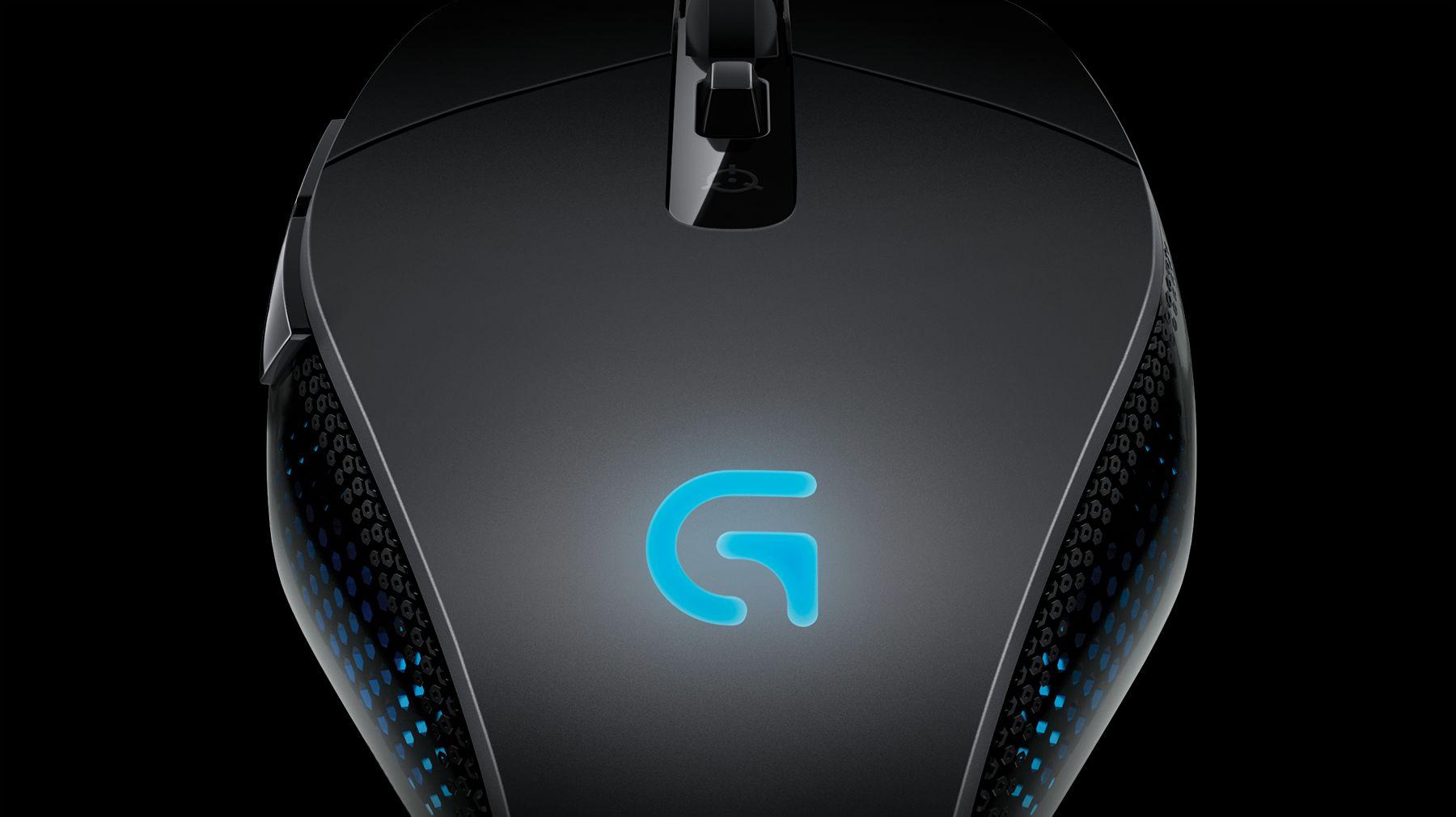 Chuột máy tính Logitech G302 tin hoc dai viet