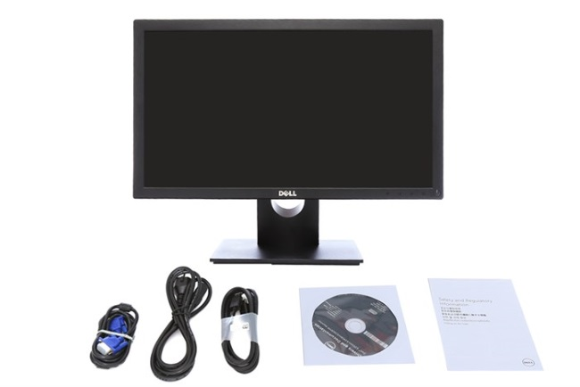 Màn hình Dell E2016H 19.5 inch tin hoc dai viet 1