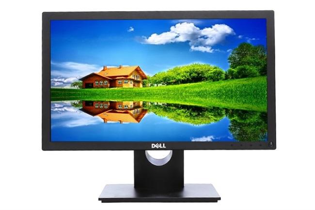 Màn hình Dell E2016H 19.5 inch tin hoc dai viet 2