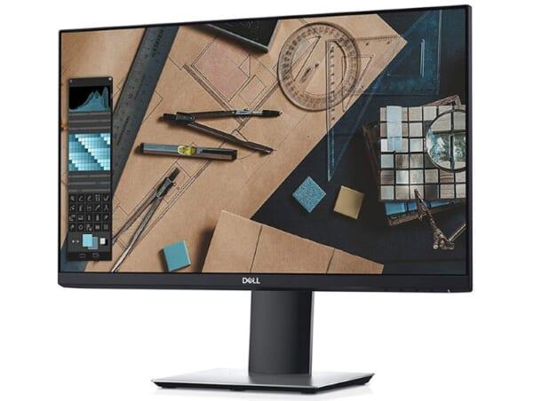 Màn hình Dell P2319H 23 inch tin hoc dai viet