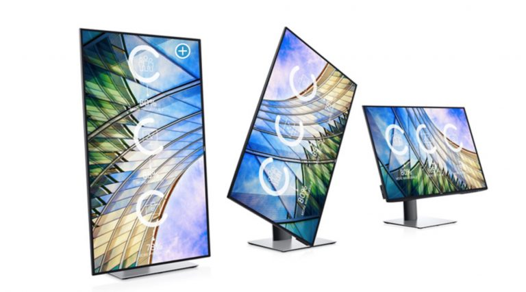 Màn hình Dell Ultrasharp U2419H 24 inch tin hoc dai viet 1